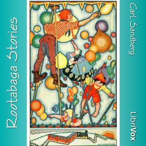 Rootabaga Stories by Sandburg, Carl