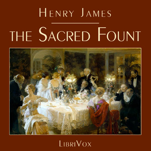 Sacred Fount, The by James, Henry