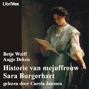 Historie van mejuffrouw Sara Burgerhart by Wolff, Betje