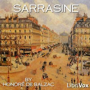 Sarrasine by Balzac, Honoré de