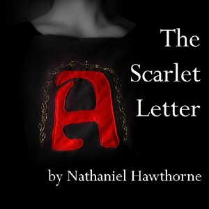 Scarlet Letter, The by Hawthorne, Nathaniel