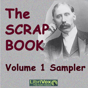 Scrap Book (volume 1) Sampler, The by Various