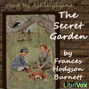 Secret Garden, The-3 by Burnett, Frances Hodgson