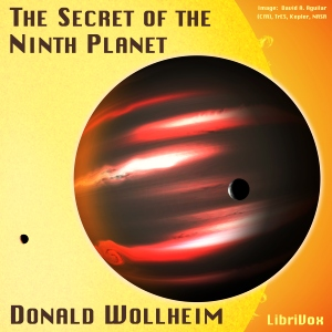 Secret of the Ninth Planet by Wollheim, Donald