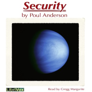 Security by Anderson, Poul