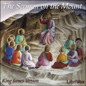Bible (KJV) NT 01: The Sermon On the Mou... by King James Version