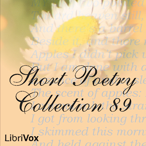 Short Poetry Collection 089 by Various