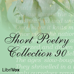 Short Poetry Collection 090 by Various