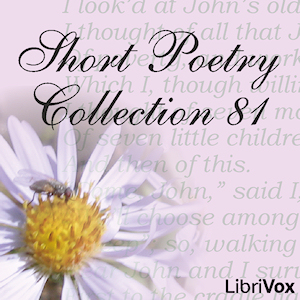Short Poetry Collection 081 by Various