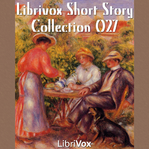 Short Story Collection Vol. 027 by Various