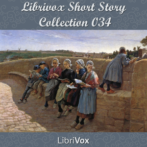 Short Story Collection Vol. 034 by Various