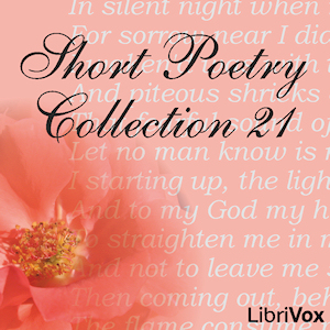 Short Poetry Collection 021 by Various