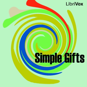 Simple Gifts by Anonymous