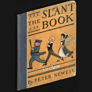 Slant Book, The by Newell, Peter