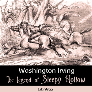 Legend of Sleepy Hollow, The Version 2 by Irving, Washington