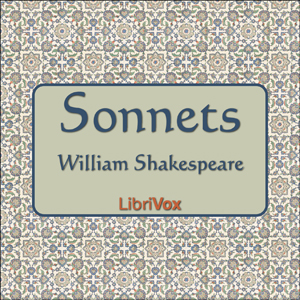 Shakespeare's Sonnets (version 3) by Shakespeare, William