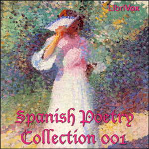 Spanish Poetry Collection 001 by Various