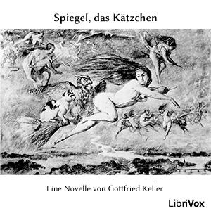 Spiegel, das Kätzchen by Keller, Gottfried
