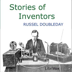 Stories of Inventors by Doubleday, Russell
