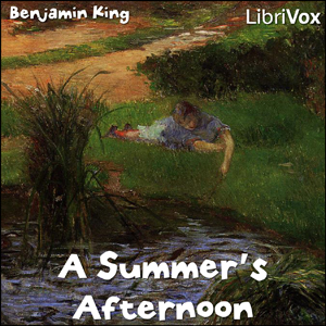 Summer's Afternoon, A by King, Benjamin