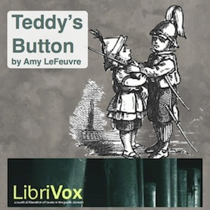 Teddy's Button, Version 2 by LeFeuvre, Amy