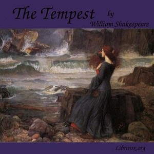 Tempest, The by Shakespeare, William