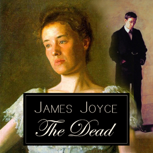 Dead, The by Joyce, James