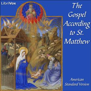 Bible (ASV) NT 01: Matthew by American Standard Version