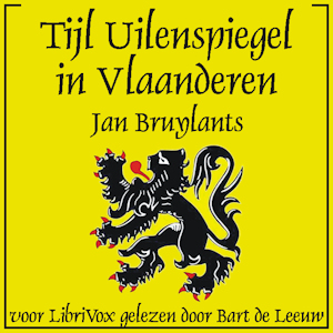 Tijl Uilenspiegel in Vlaanderen by Bruylants, Jan