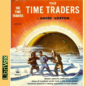 Time Traders (version 2), The by Norton, Andre
