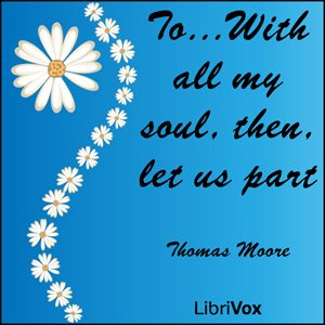 To...With all my soul : Chapter To... by Moore, Thomas
