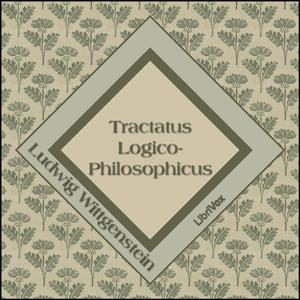 Tractatus Logico-Philosophicus by Wittgenstein, Ludwig