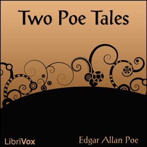 Two Poe Tales by Poe, Edgar Allan
