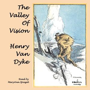 Valley of Vision, The by Van Dyke, Henry