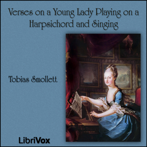 Verses on a Young Lady by Smollett, Tobias