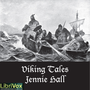 Viking Tales by Hall, Jennie