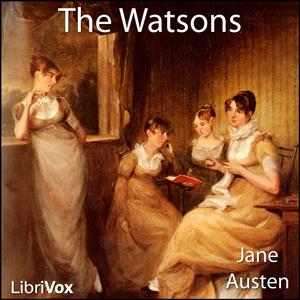 Watsons, The by Austen, Jane