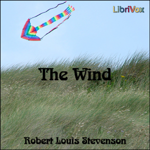 Wind, The by Stevenson, Robert Louis