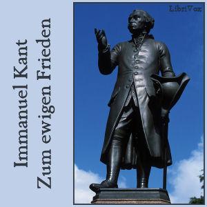 Zum ewigen Frieden. Ein philosophischer ... Volume Chapter 05 - Zum Ewigen Frieden Ein P by Kant, Immanuel