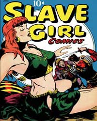 Slave Girl: Issue 1 Volume Issue 1 by Avon Comics