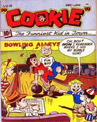 Cookie : Issue 16 Volume Issue 16 by Gordon, Dan