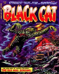 Black Cat : Issue 51 Volume Issue 51 by Harvey Comics