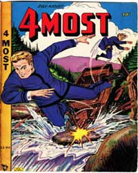 4 Most : Vol. 8, Issue 4 Volume Vol. 8, Issue 4 by Novelty Press