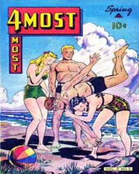 4 Most : Vol. 5, Issue 2 Volume Vol. 5, Issue 2 by Novelty Press