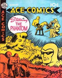 Ace Comics : Issue 149 Volume Issue 149 by King Features