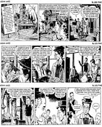 Classic Newspaper Comic Strip Collection