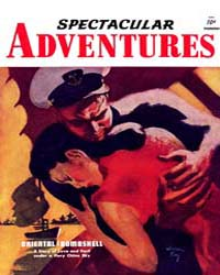 Adventures : Issue 2 Volume Issue 2 by St. John Publications
