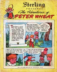 Adventures of Peter Wheat : Issue 28 Volume Issue 28 by Small Publishers