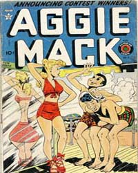 Aggie Mack : Issue 8 Volume Issue 8 by Superior
