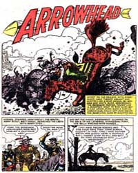 Arrowhead : Issue 1 Volume Issue 1 by Sinnott, Joe